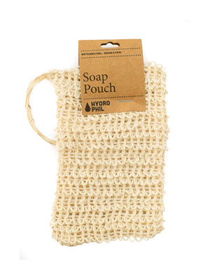 Biodegradable Soap Pouch - The Weekly Shop | Plastic Free Online Shop