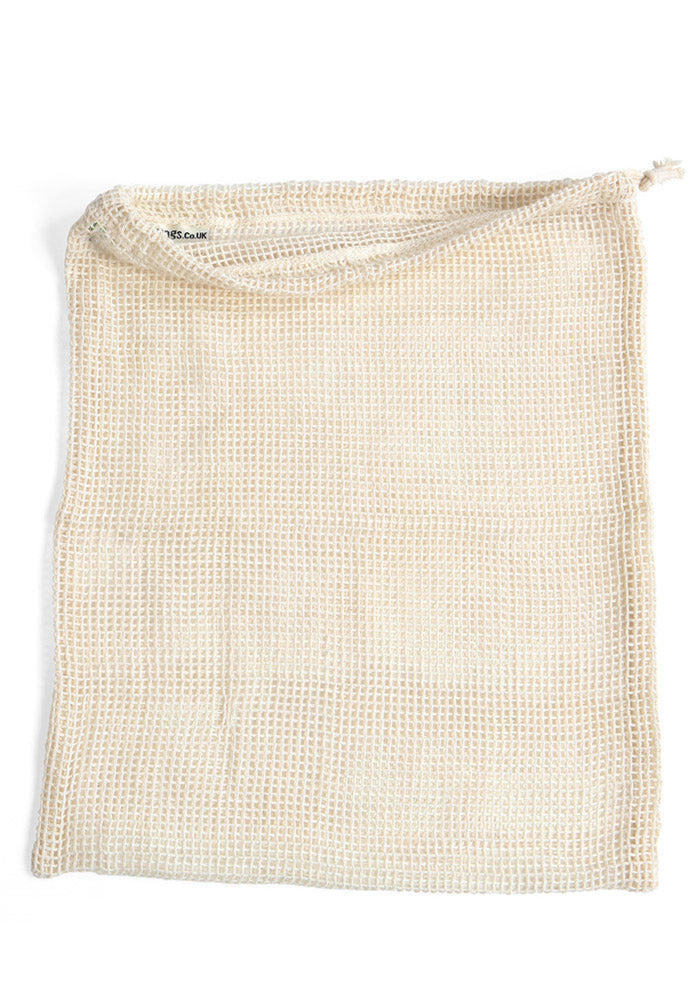 Medium Netted Grocery Bag - The Weekly Shop | Plastic Free Online Shop