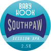 Baby Hook Session XPA (2.5%)