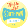 Noble Art Pilsner