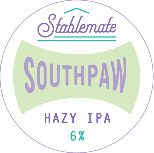 Stablemate Hazy IPA