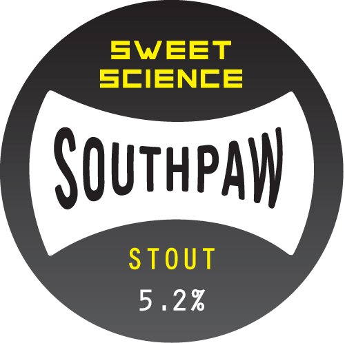 Sweet Science Stout