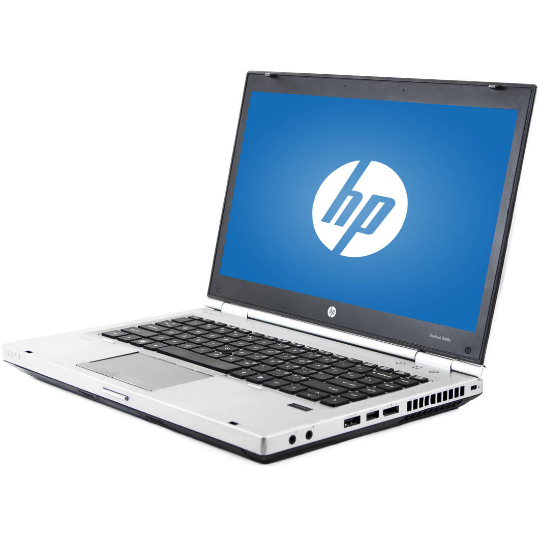 J- Ordivert  Portable HP EliteBook 8460P i5-2 14''