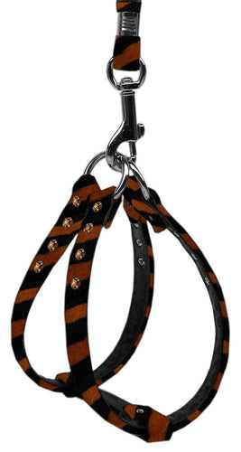 Animal Print Step In Harness-DOGS-Bella's PetStor