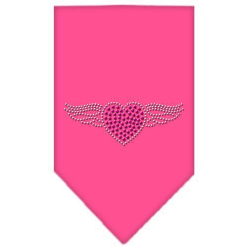 Aviator Rhinestone Bandana-Dog Clothing-Bella's PetStor
