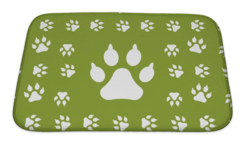 Bath Mat, Dog-Bath Mat-Bella's PetStor