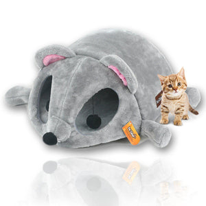 Bed/House, Mouse-Beds-Bella's PetStor