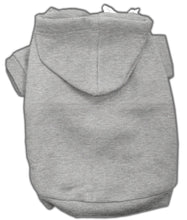 Load image into Gallery viewer, Blank Hoodies-Dog Clothing-Bella's PetStor
