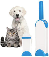 Load image into Gallery viewer, Brush, Pet Hair Removal, Plastic, Self Clean Base-Overseas-Bella's PetStor