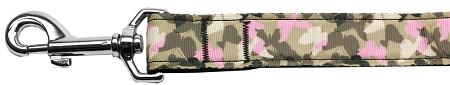 Camo Butterflies Nylon Dog-Dog Collars-Bella's PetStor