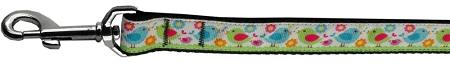 Chirpy Chicks Nylon Dog Leash Inch Wide Long-DOGS-Bella's PetStor