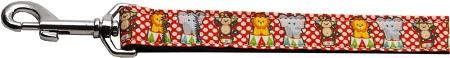 Circus Smirkus Nylon Dog Collar-DOGS-Bella's PetStor