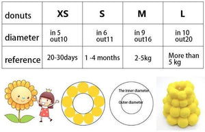 Costumes, Sunflower, Easy Put on/Take Off, XS-S-M-L-Overseas-Bella's PetStor