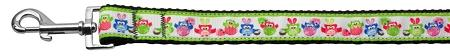 Easter Birdies Nylon Ribbon Dog Collars 1 Wide Leash-Easter-Bella's PetStor