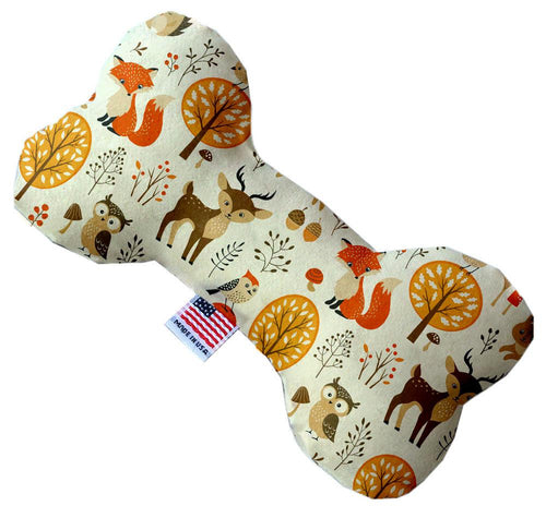 Fox And Friends Inch Bone Dog Toy-Made in the USA-Bella's PetStor