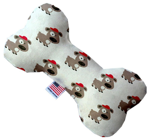 Fresh Pup Inch Bone Dog Toy-Made in the USA-Bella's PetStor