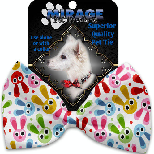 Funny Bunnies Pet Bow Tie-Bow Ties-Bella's PetStor