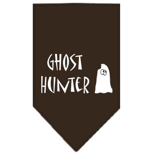 Ghost Hunter Screen Print Bandana-Holidays-Bella's PetStor