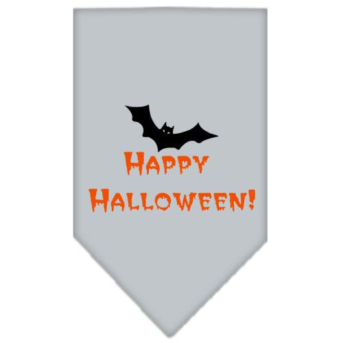 Happy Halloween Screen Print Bandana-Bandanas-Bella's PetStor
