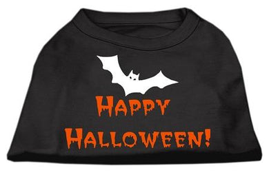 Happy Halloween Screen Print Shirts-Holidays-Bella's PetStor