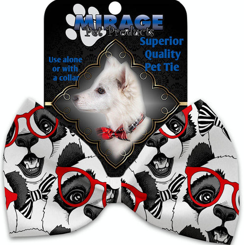 Hip Pandas Pet Bow Tie Collar Accessory With Velcro-Bow Ties-Bella's PetStor
