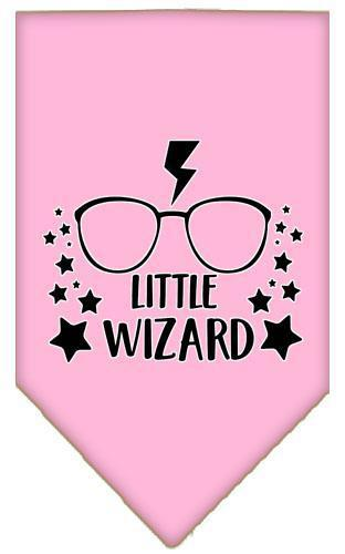 Little Wizard Screen Print Bandana-Bandanas-Bella's PetStor