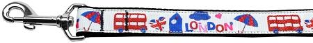 London Town Nylon Dog-Dog Collars-Bella's PetStor
