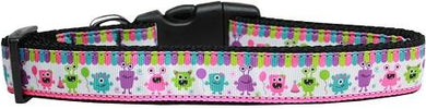 Party Monsters Nylon Dog-DOGS-Bella's PetStor