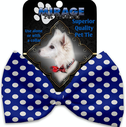 Pet Bow Tie Collar Accessory With Velcro-Bow Ties-Bella's PetStor