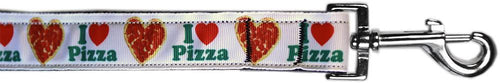Pizza Party Nylon Pet Leash By-Dog Collars-Bella's PetStor