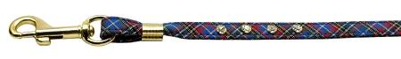 Plaid Leash Stones-DOGS-Bella's PetStor