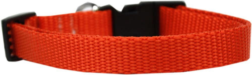 Plain Nylon Dog Collar-General-Bella's PetStor