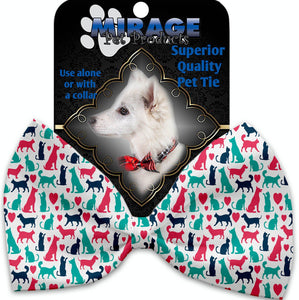 Pups And Kits Pet Bow Tie-Bow Ties-Bella's PetStor