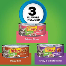 Load image into Gallery viewer, Purina Friskies Pate Wet Cat Food-Cat Food-Bella's PetStor
