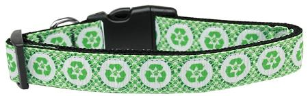 Reduce Paw Print Nylon Collar-DOGS-Bella's PetStor