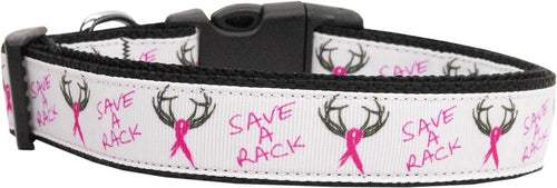 Save A Rack Nylon Dog Collar-DOGS-Bella's PetStor