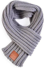 Load image into Gallery viewer, Scarf, Wool, 10 Colors, Dog, 115x9cm-Overseas-Bella's PetStor