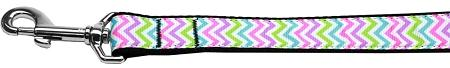 Summer Chevrons Nylon Dog-DOGS-Bella's PetStor