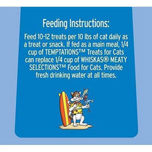 Load image into Gallery viewer, TEMPTATIONS, MixUps-cat treats-Bella's PetStor