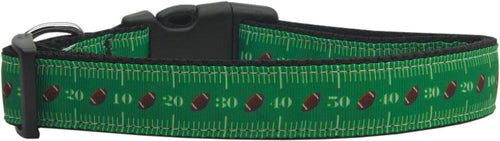 The Shortest Yard Nylon Dog Collar-DOGS-Bella's PetStor