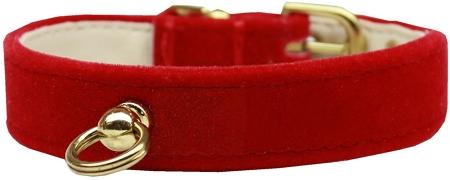 Velvet #70 Dog Collar Size-DOGS-Bella's PetStor