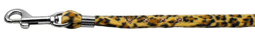 zAnimal Print Step In Harness Matching Leash-DOGS-Bella's PetStor