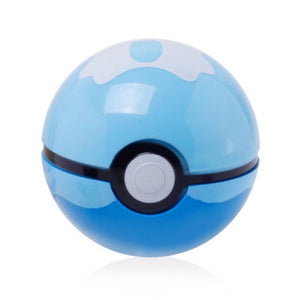 Creative 7cm Pokemon Pikachu Pokeball Cosplay Pop-up Poke Ball Kids Toy Gift Hot