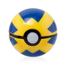 Load image into Gallery viewer, Creative 7cm Pokemon Pikachu Pokeball Cosplay Pop-up Poke Ball Kids Toy Gift Hot