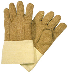 Protection Types - High Heat Hand Protection