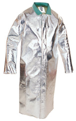 "50"" Aluminized CARBON/KEVLAR® Coat"