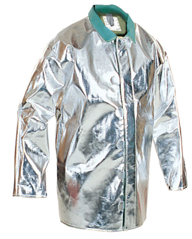 "35"" Aluminized Thermonol Jacket"