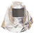 Aluminized Rayon Hood w/ No Hard Cap