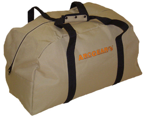 Electrical Arc Equipment Tote Bag