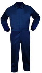 Navy Blue WESTEX™ UltraSoft® Coverall